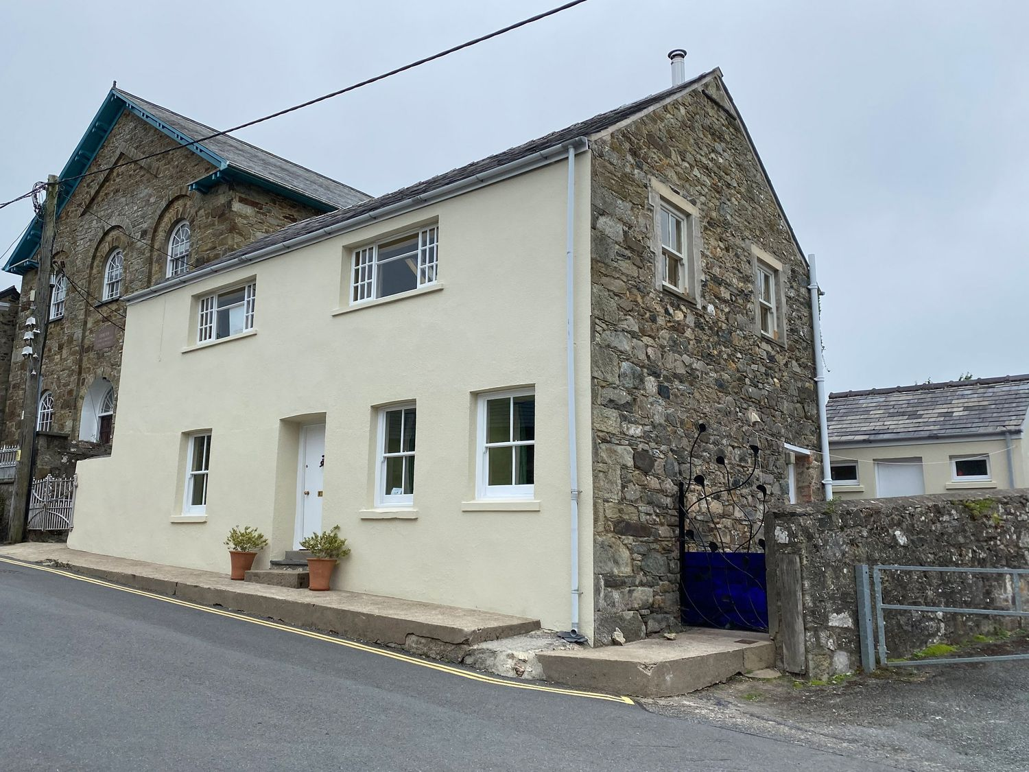 The Vestry - South Wales - 1035692 - photo 1