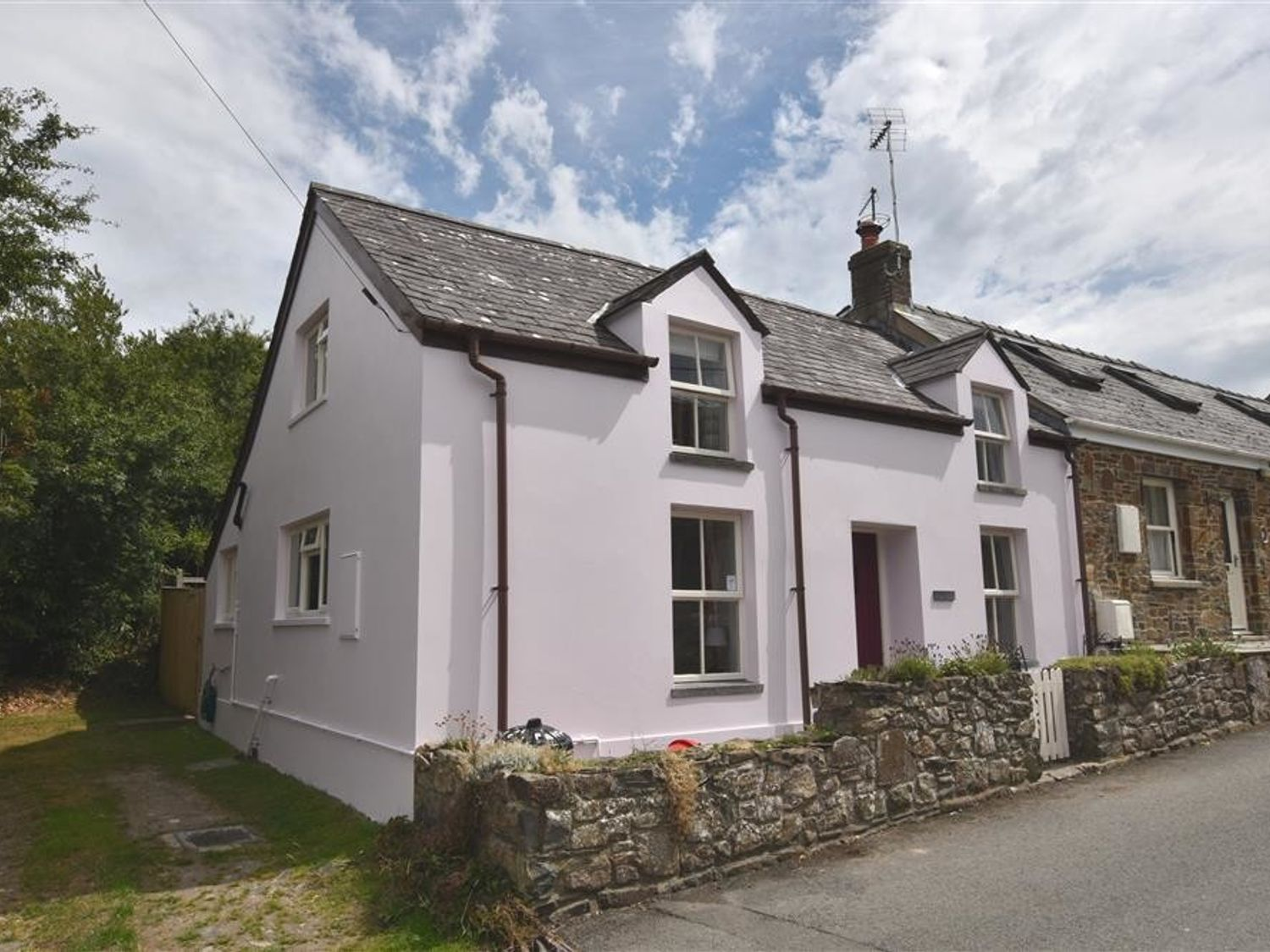 Panteg Cottage, Newport - South Wales - 1035740 - photo 1