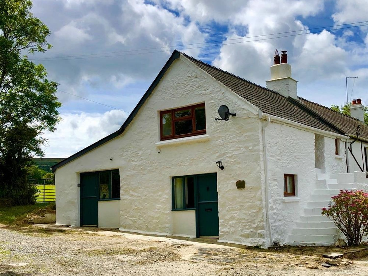 Little Barn Cottage - South Wales - 1035773 - photo 1