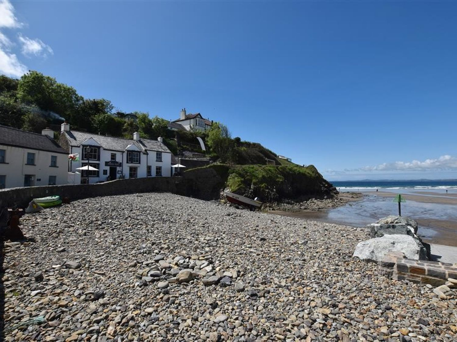 Beach Cottage - South Wales - 1036169 - photo 1