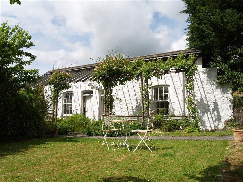 Ashdale Cottage - South Wales - 1036194 - photo 1
