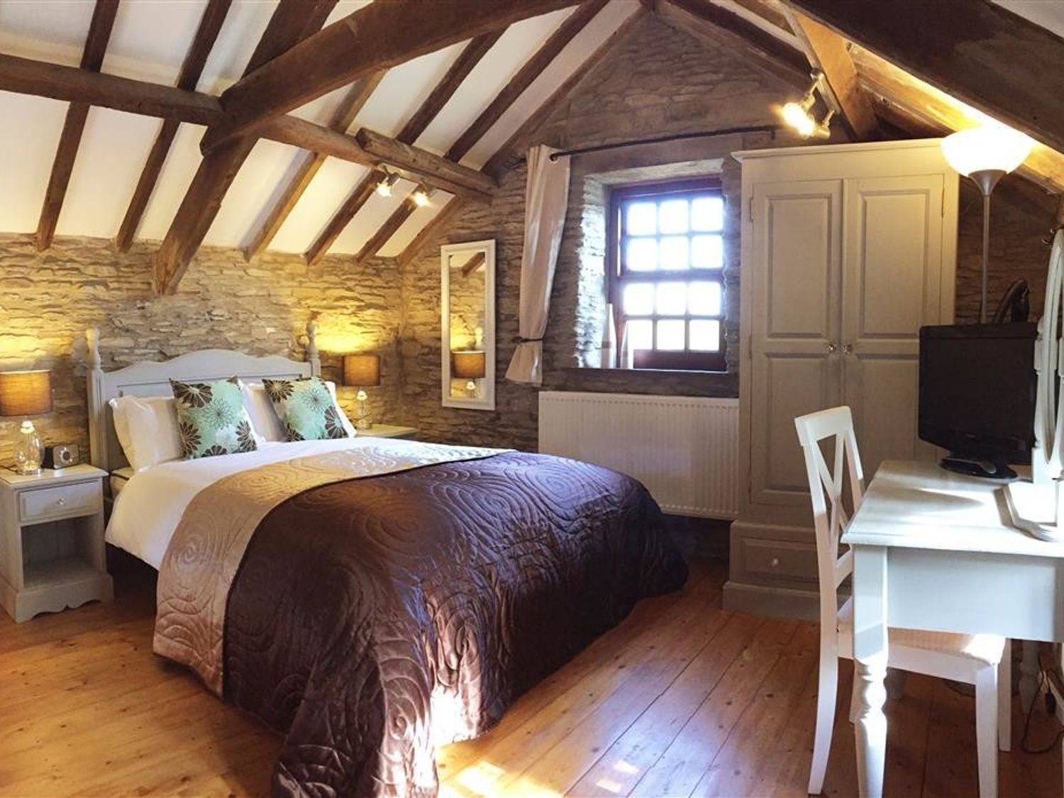Granary Cottage - South Wales - 1036248 - photo 1