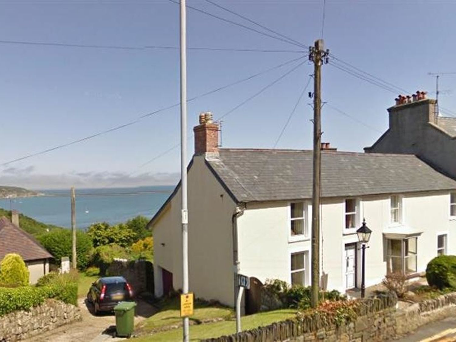 The Rock House - South Wales - 1036249 - photo 1