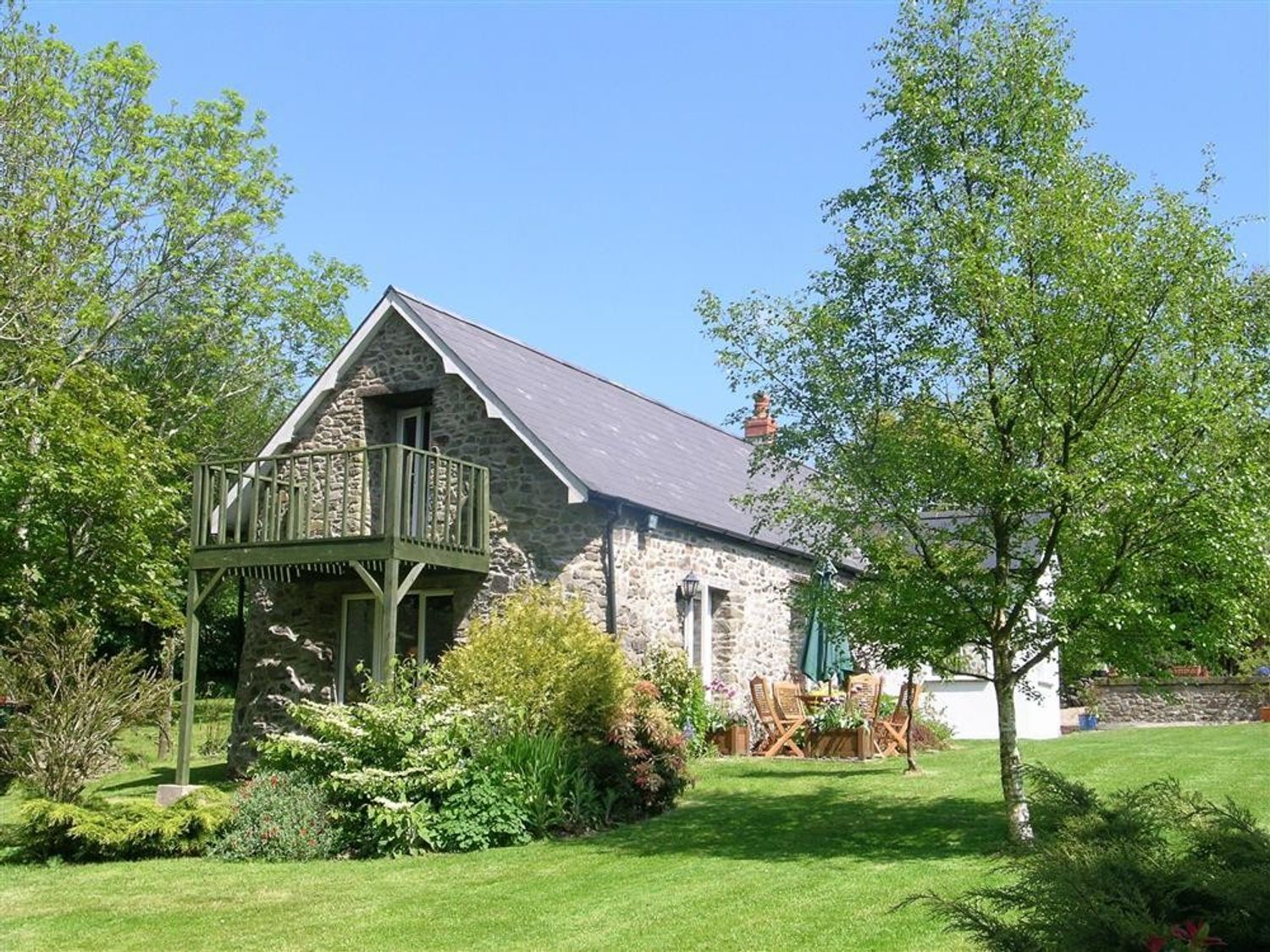 Trawsnant Cottage - Mid Wales - 1036292 - photo 1