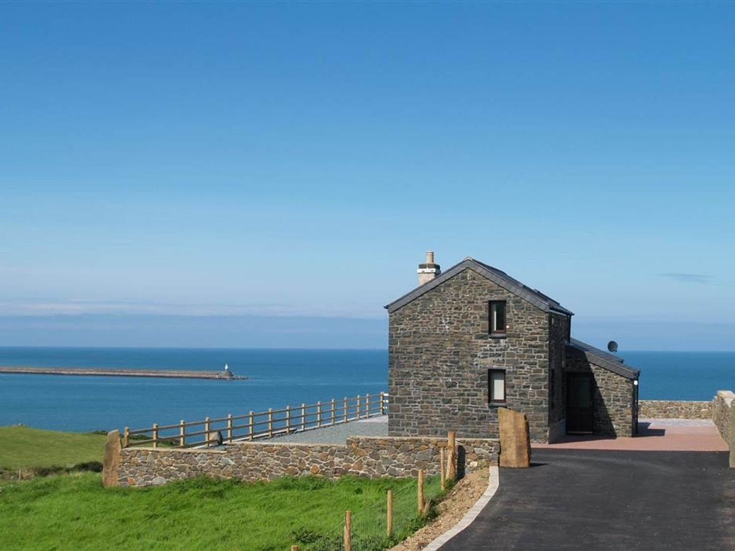 Cable Cottage - South Wales - 1036466 - photo 1