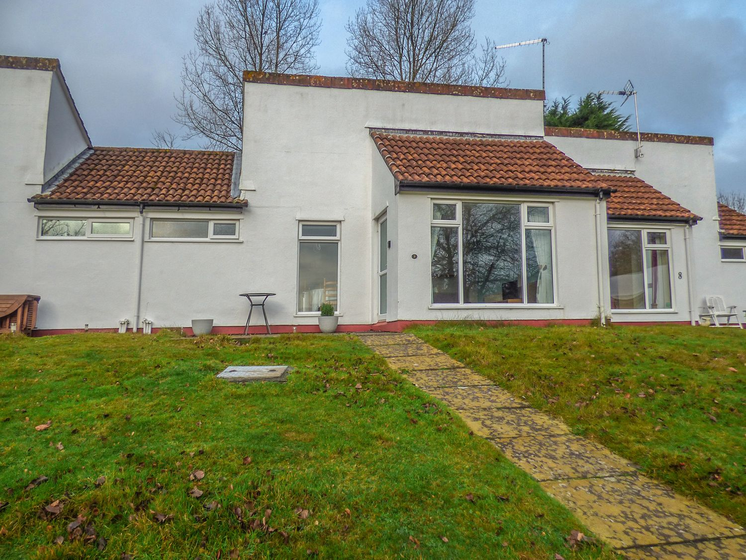 9 Manorcombe Bungalows - Cornwall - 1036557 - photo 1