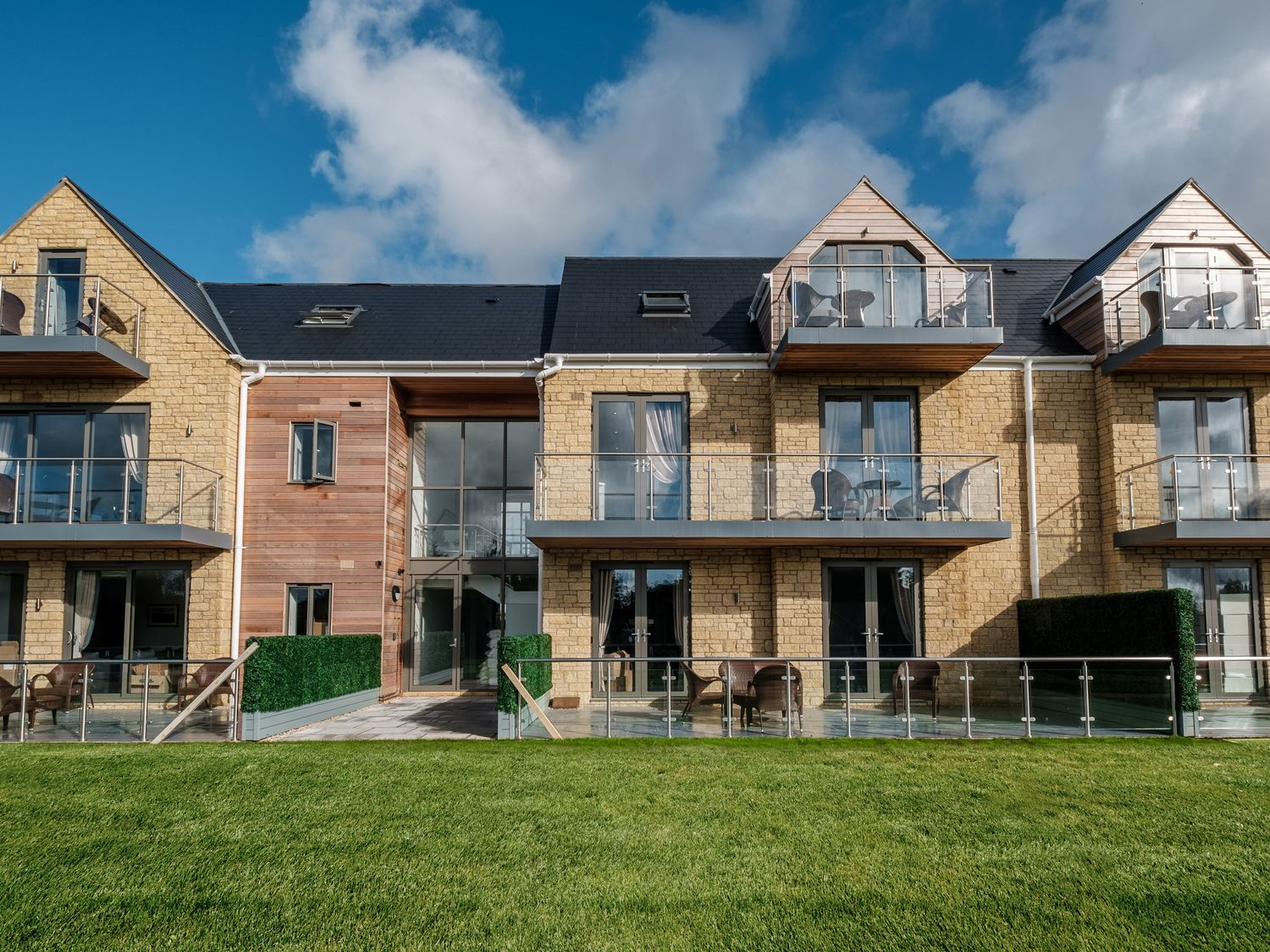 Cotswold Club Apartment Willow 2 - Cotswolds - 1036606 - photo 1