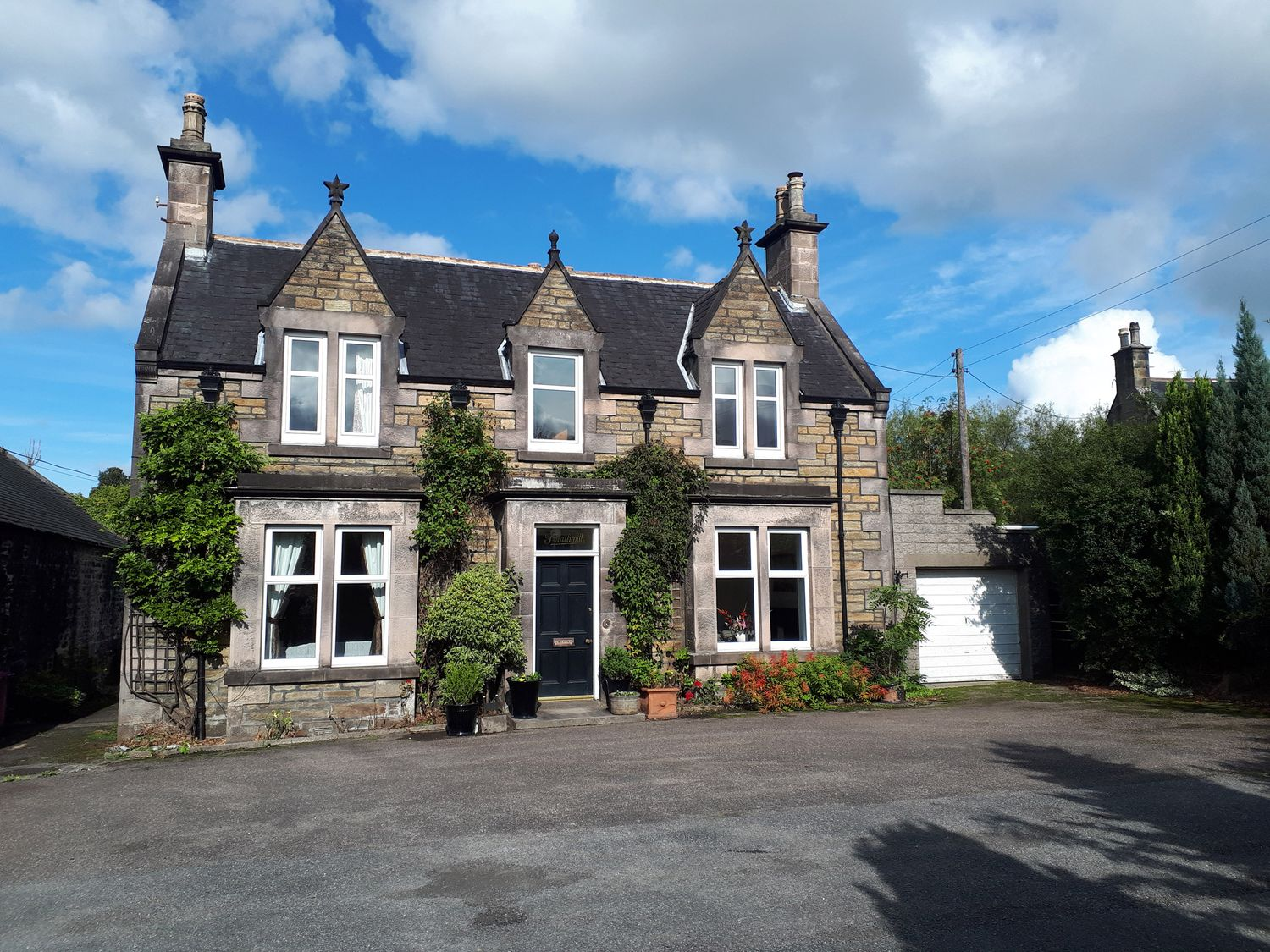 Strathmill House - Scottish Lowlands - 1036608 - photo 1