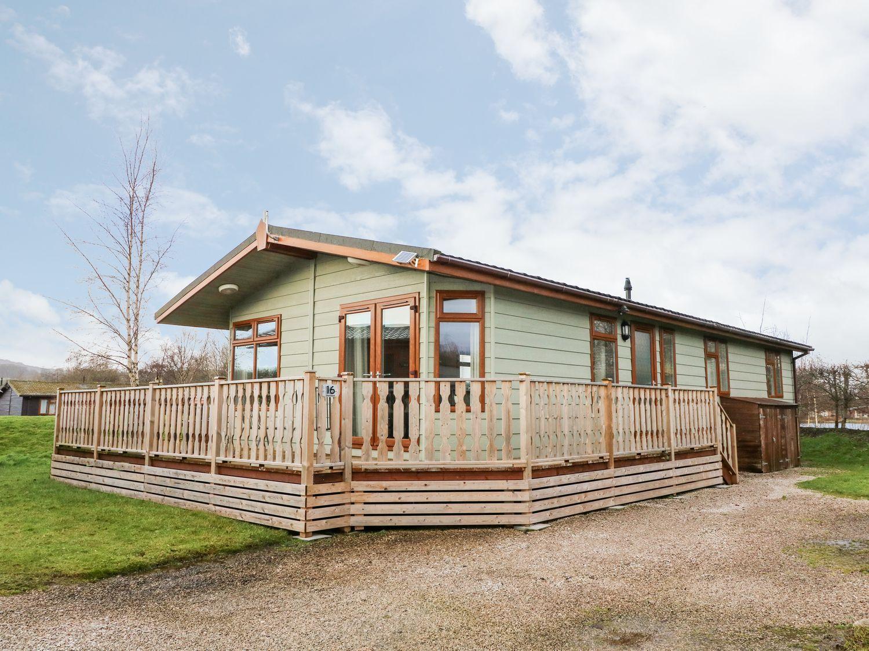 16 Sherwood Lodge - Lake District - 1036621 - photo 1