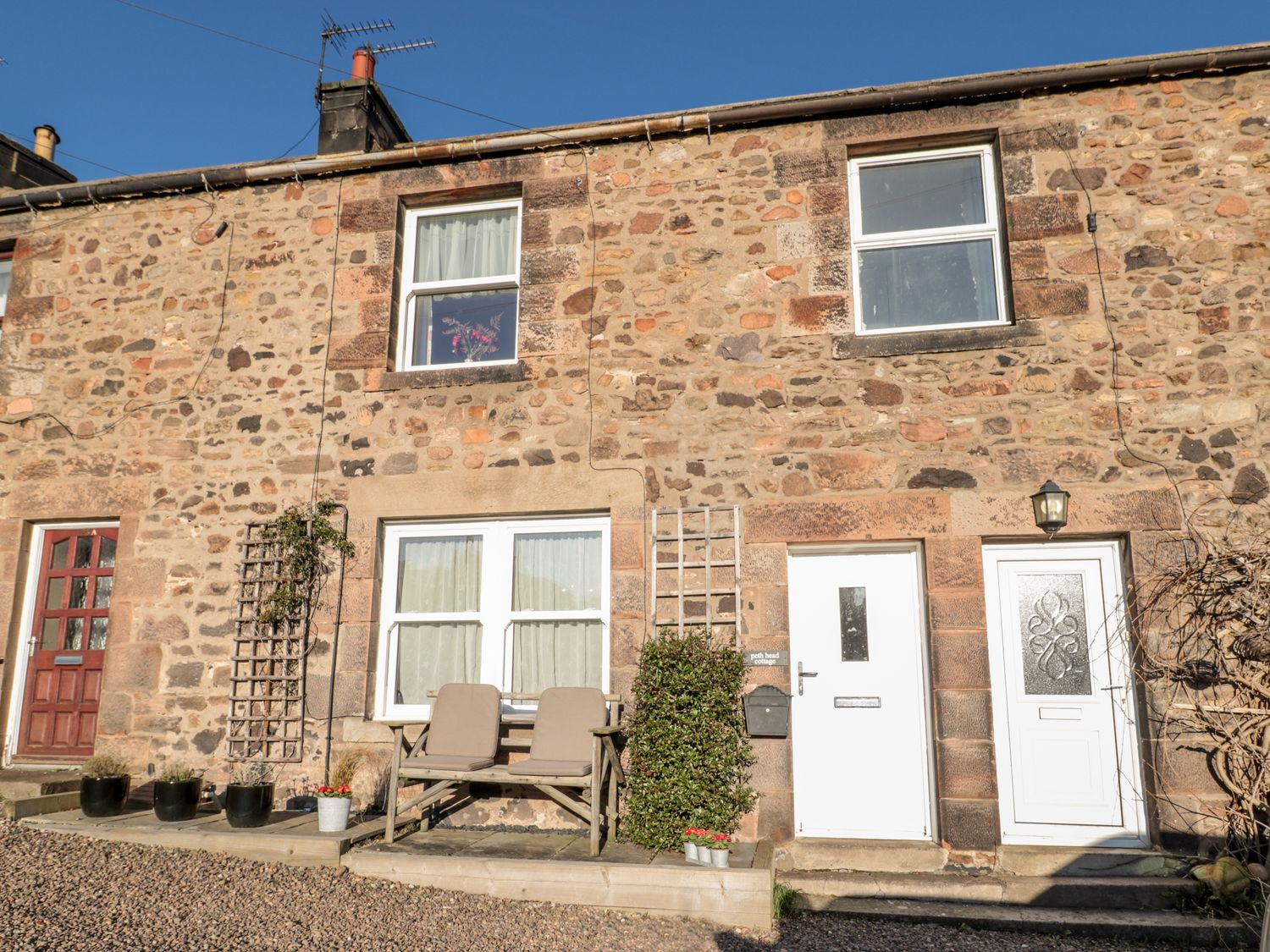 Peth Head Cottage - Northumberland - 1036646 - photo 1