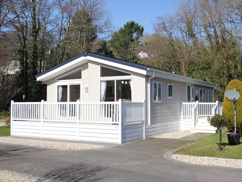 Magnolia Lodge - Cornwall - 1036649 - photo 1