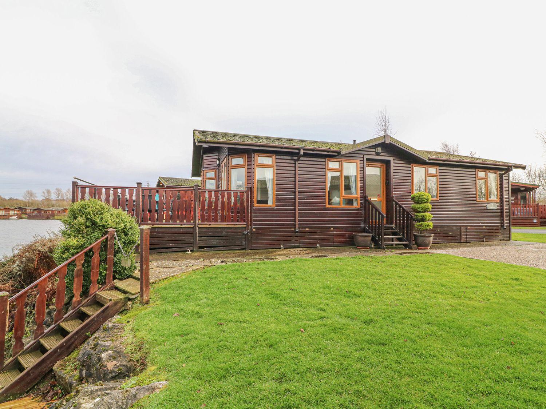 Tarn View Lodge - Lake District - 1036709 - photo 1