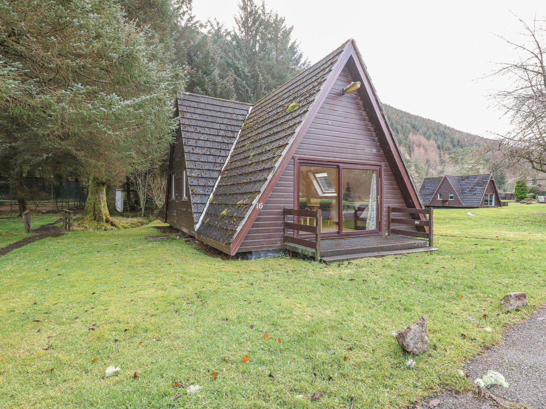 Woodside Lodge No 16 - Scottish Highlands - 1036760 - photo 1
