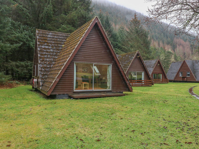 Woodside Lodge No 17 - Scottish Highlands - 1036763 - photo 1