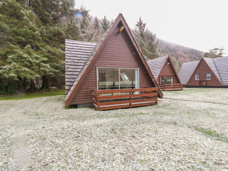 Woodside Lodge No 18 - Scottish Highlands - 1036766 - photo 1