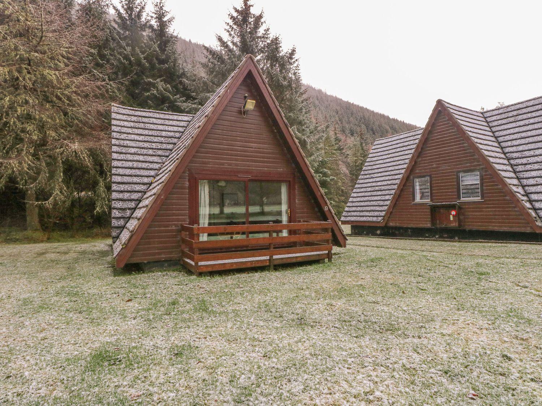Woodside Lodge No 19 - Scottish Highlands - 1036768 - photo 1