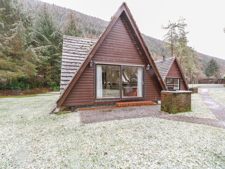 Woodside Lodge No 21 - Scottish Highlands - 1036773 - photo 1