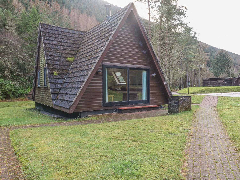 Woodside Lodge 22 - Scottish Highlands - 1036783 - photo 1