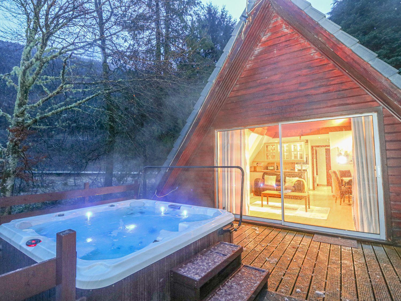 Lochside Lodge No 42 - Scottish Highlands - 1036786 - photo 1