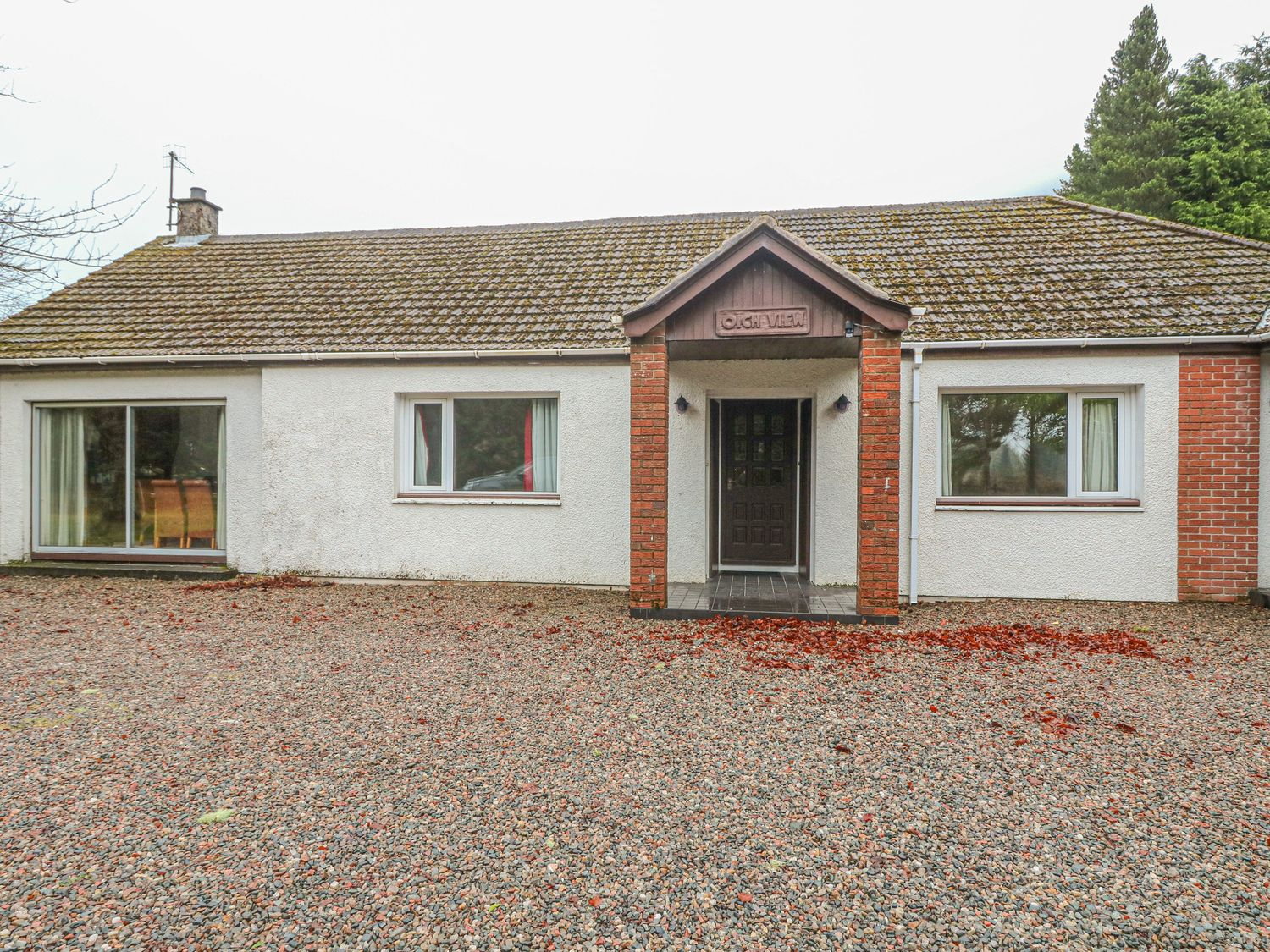 Oichview Cottage - Scottish Highlands - 1036789 - photo 1