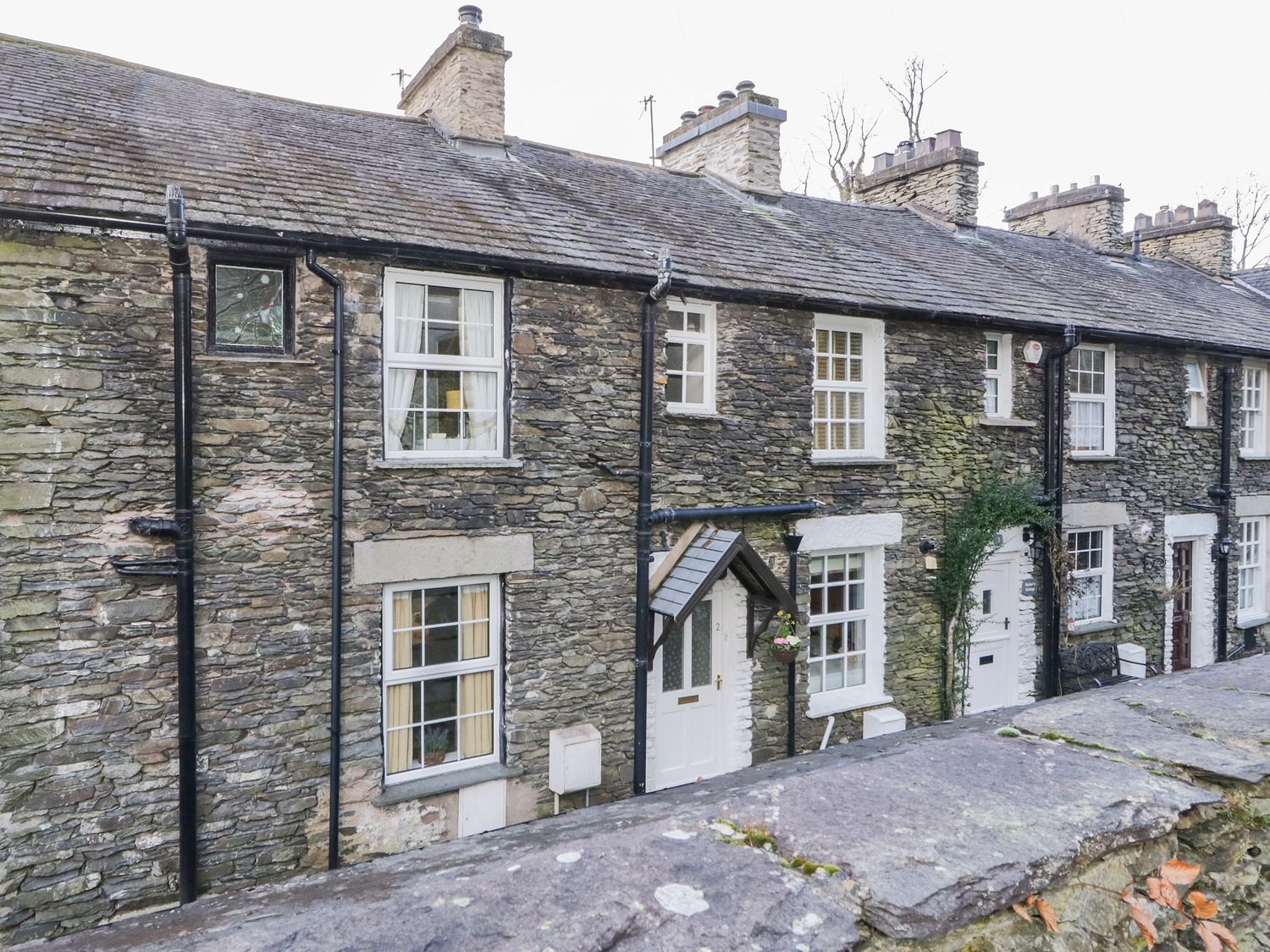 Dalesway Cottage - Lake District - 1036892 - photo 1