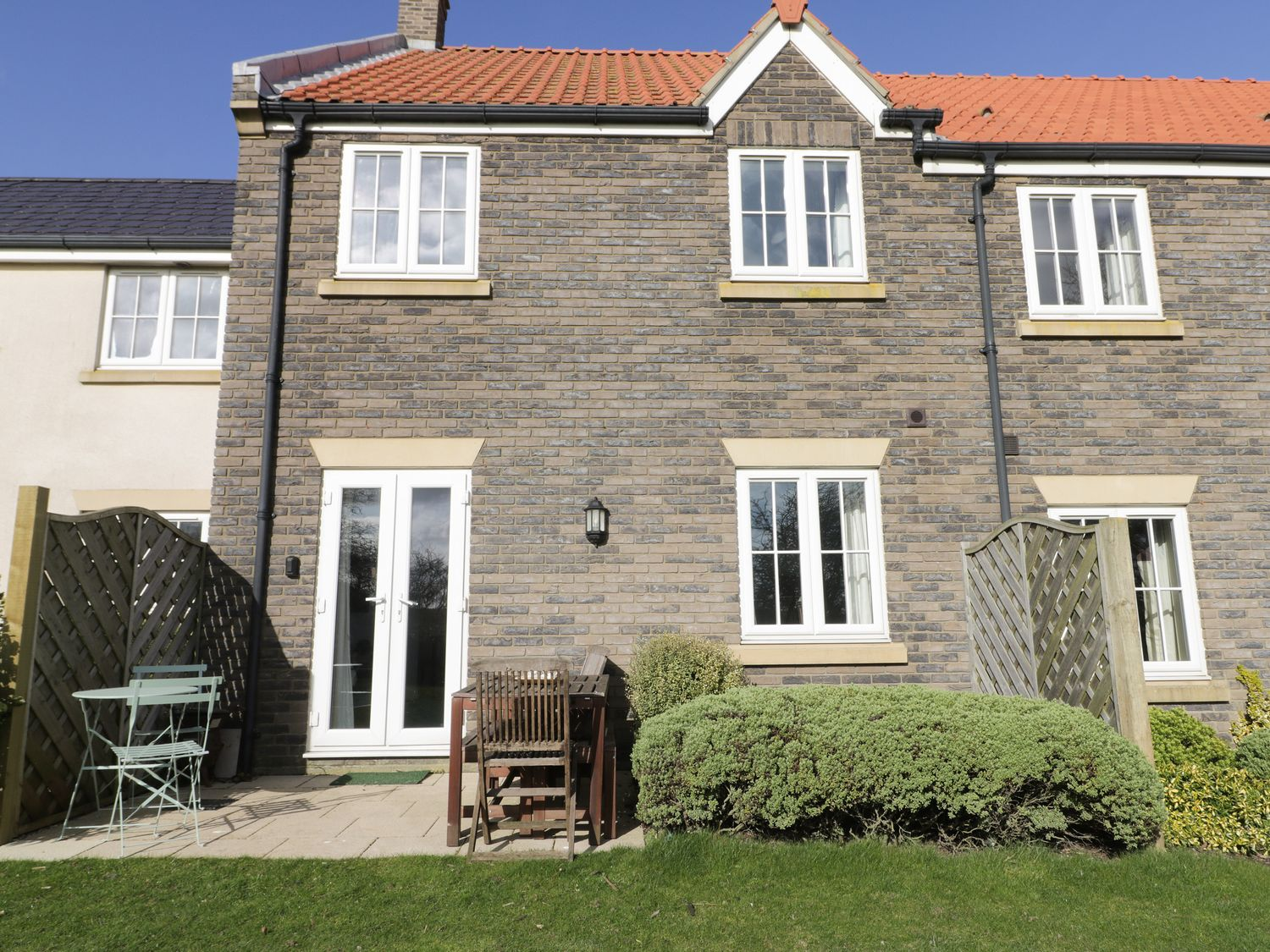 The Beach Retreat - Whitby & North Yorkshire - 1036893 - photo 1