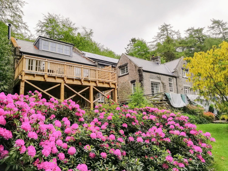 Folly Lodge - Yorkshire Dales - 1036975 - photo 1
