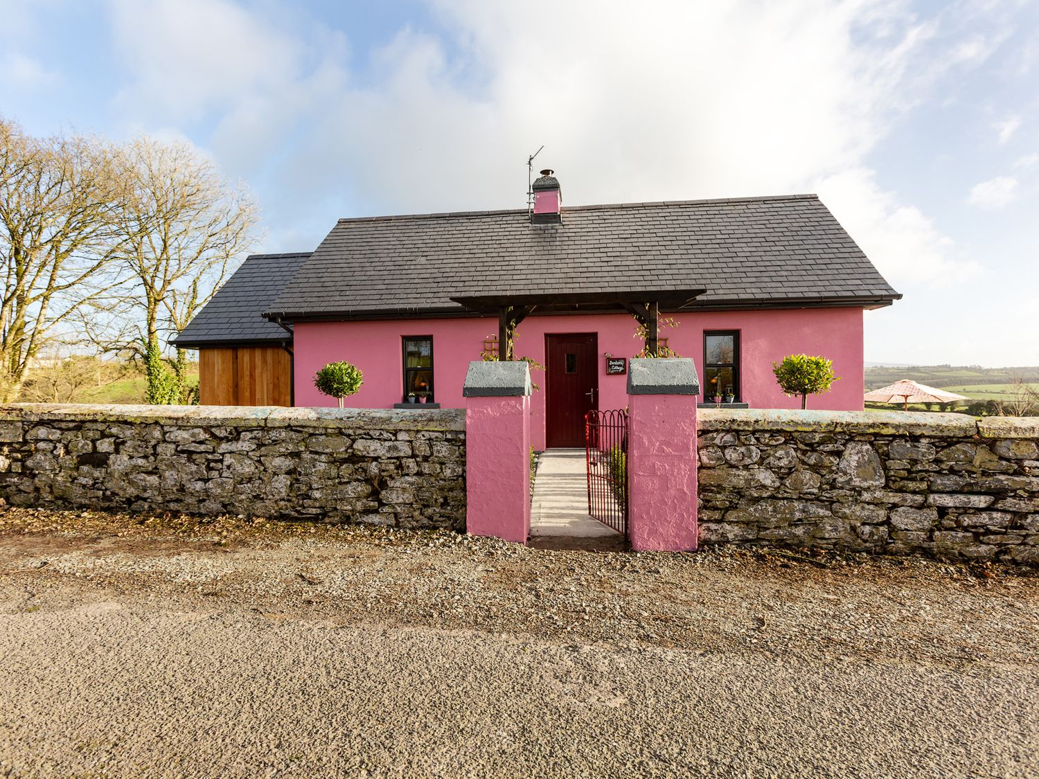 Bendan's Cottage - South Ireland - 1037050 - photo 1