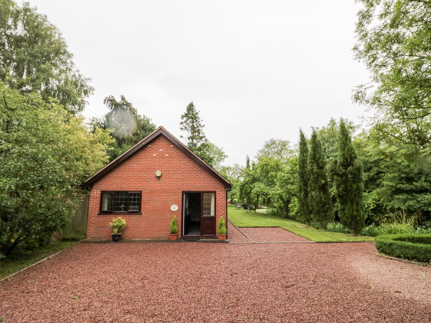 Byefield Lodge - Cotswolds - 1037054 - photo 1