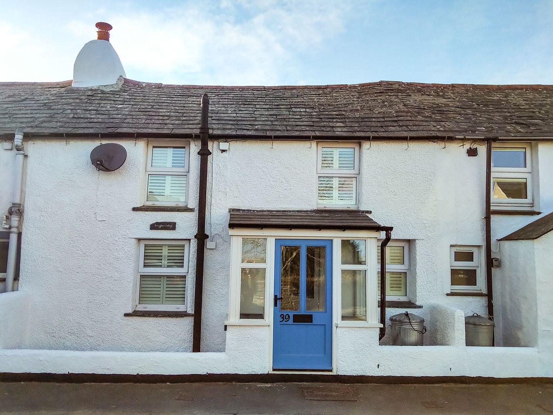 Snugglers' Cottage - Cornwall - 1037146 - photo 1
