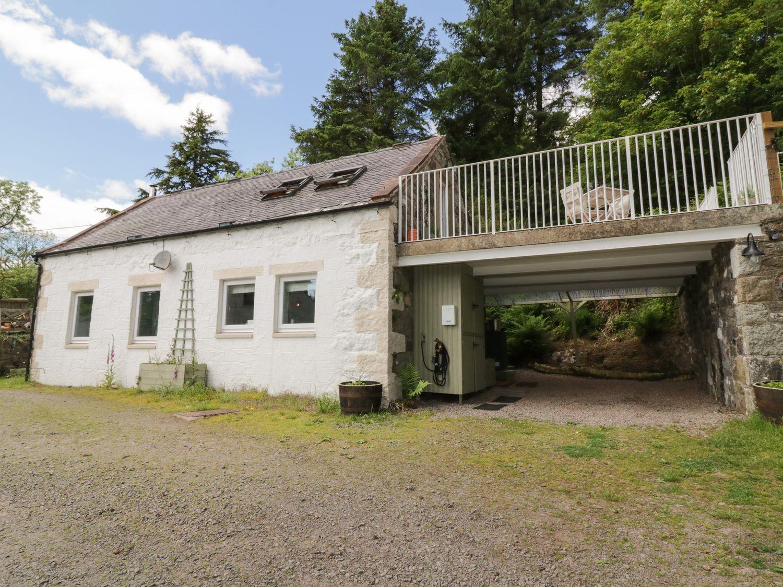 The Barn - Scottish Lowlands - 1037177 - photo 1