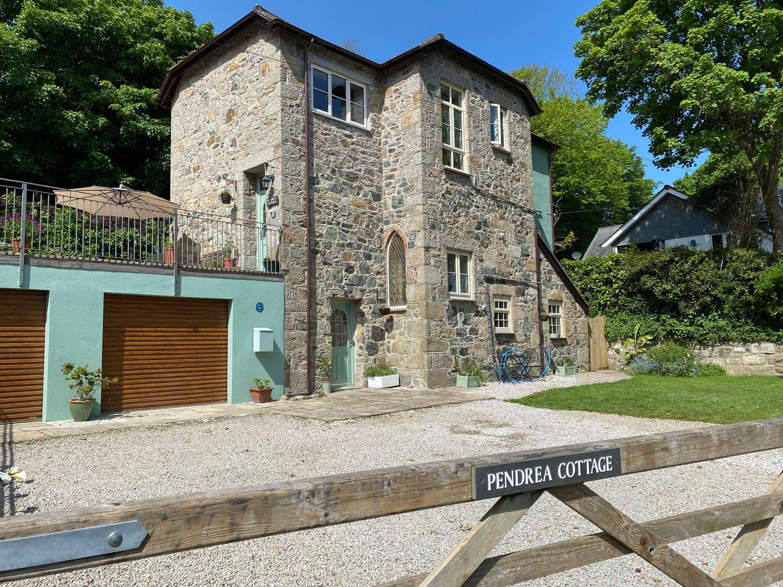 Pendrea Cottage - Cornwall - 1037206 - photo 1