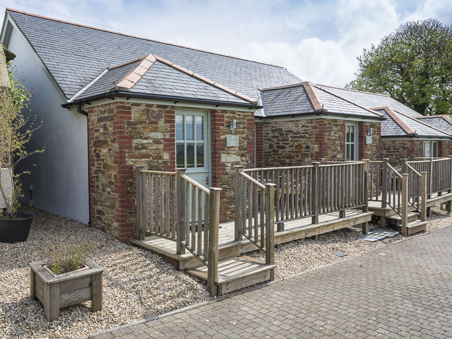 4 Keeper's Cottage, Hillfield Village - Devon - 1037313 - photo 1