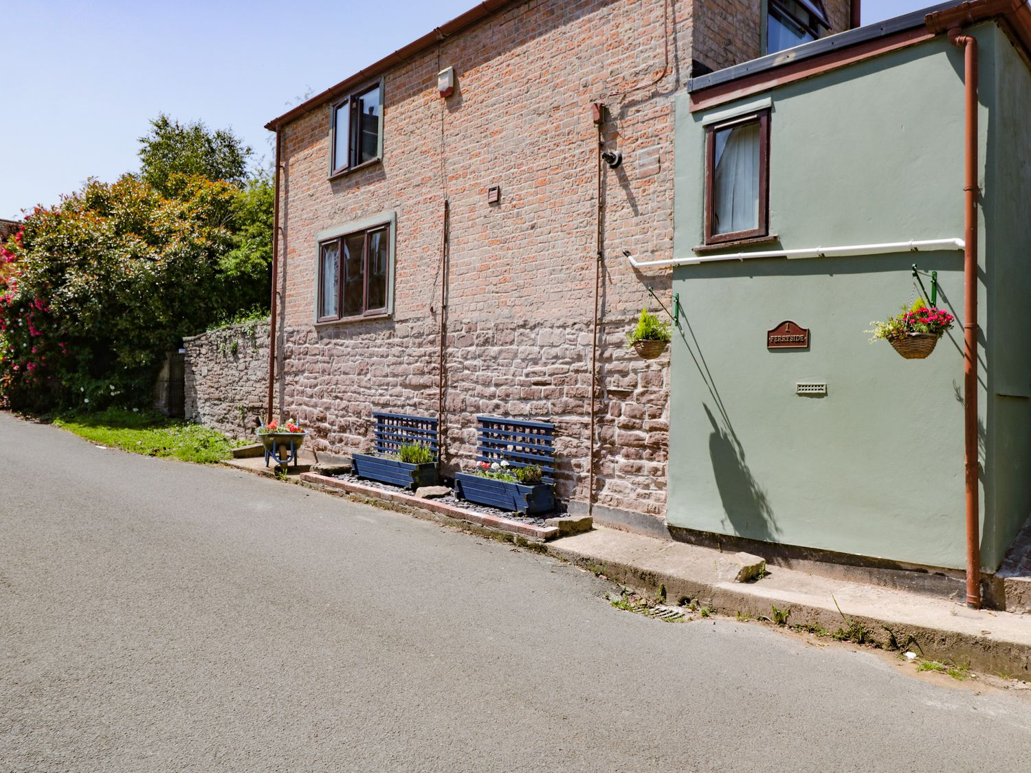 1 Ferryside Cottages - Cotswolds - 1037319 - photo 1