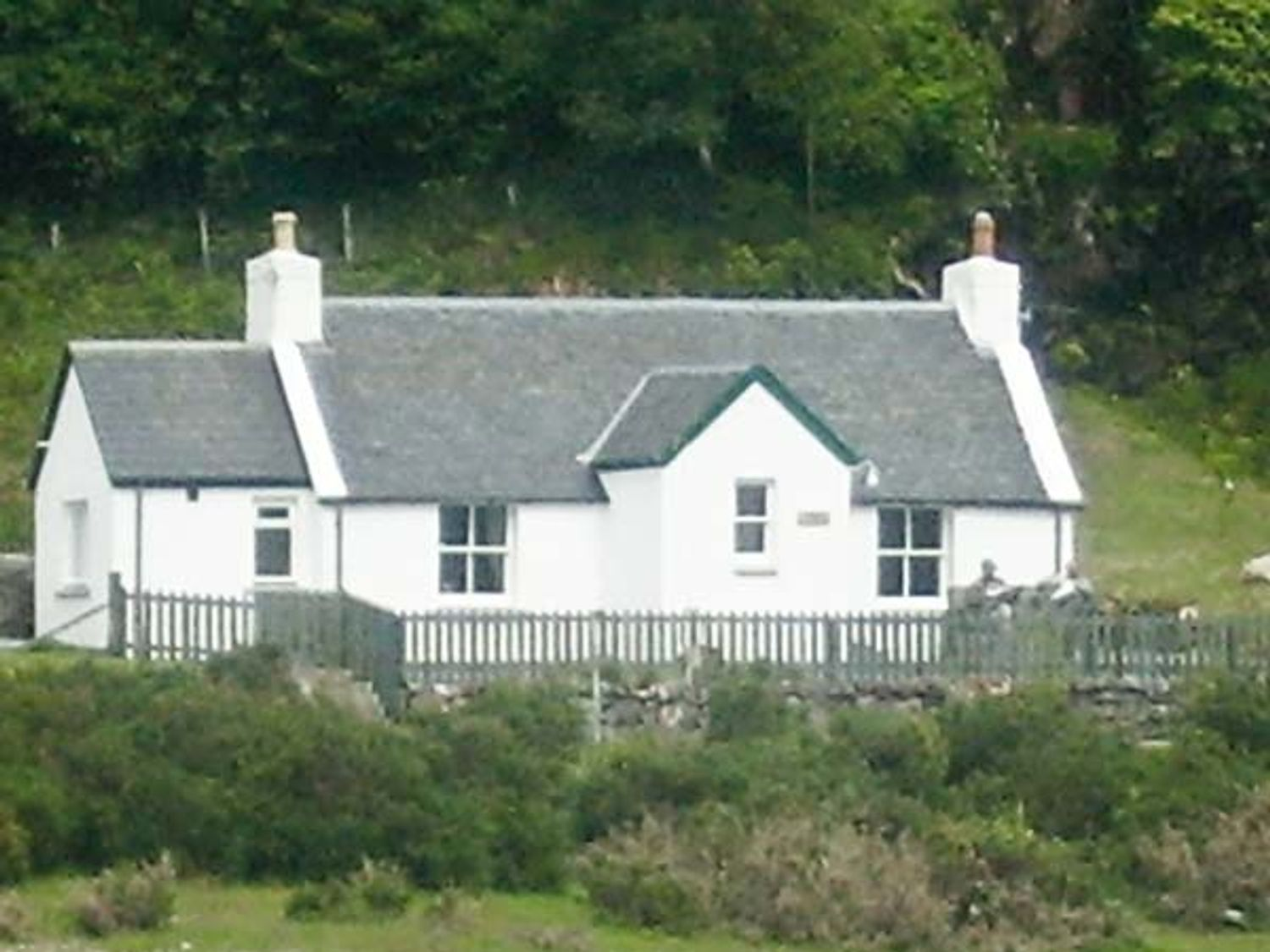 Roddy's Cottage - Scottish Highlands - 1037343 - photo 1