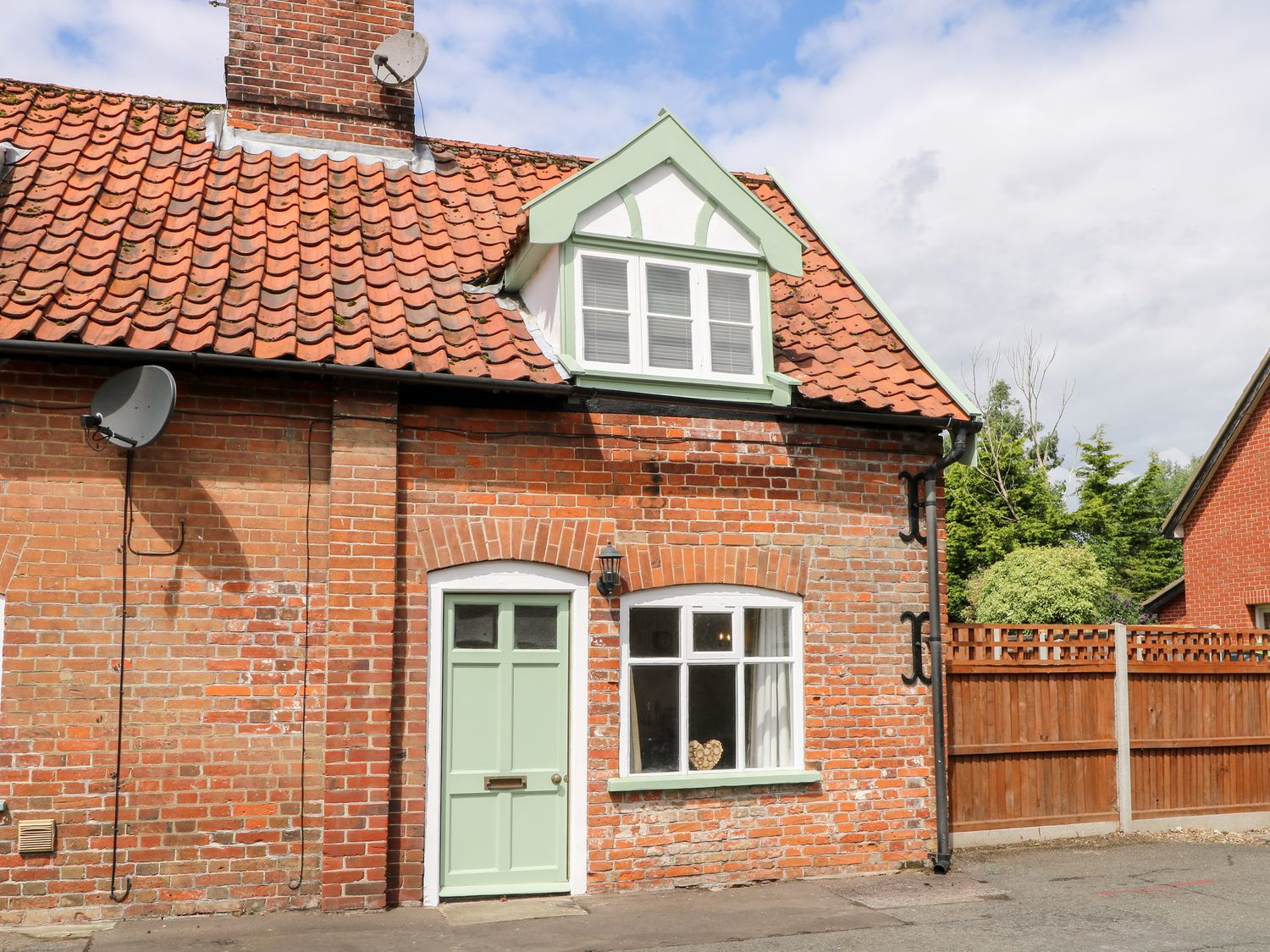 Bridge End Cottage - Norfolk - 1037534 - photo 1