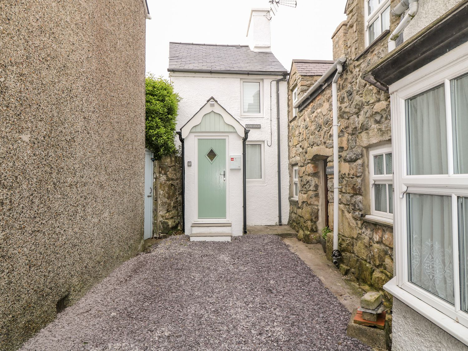 College Cottage - North Wales - 1037581 - photo 1