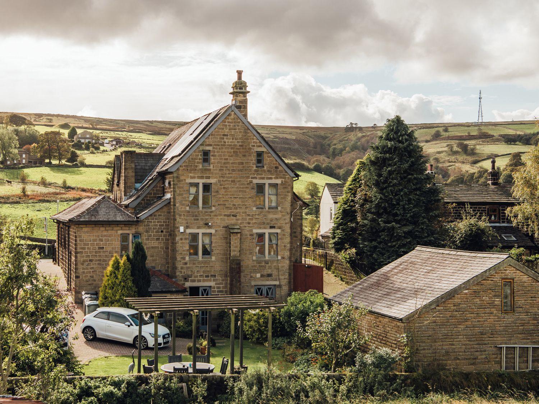 The Vestry - Yorkshire Dales - 1037584 - photo 1