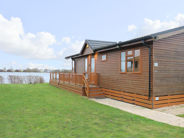 Lakeside Lodge - Lincolnshire - 1037717 - photo 1
