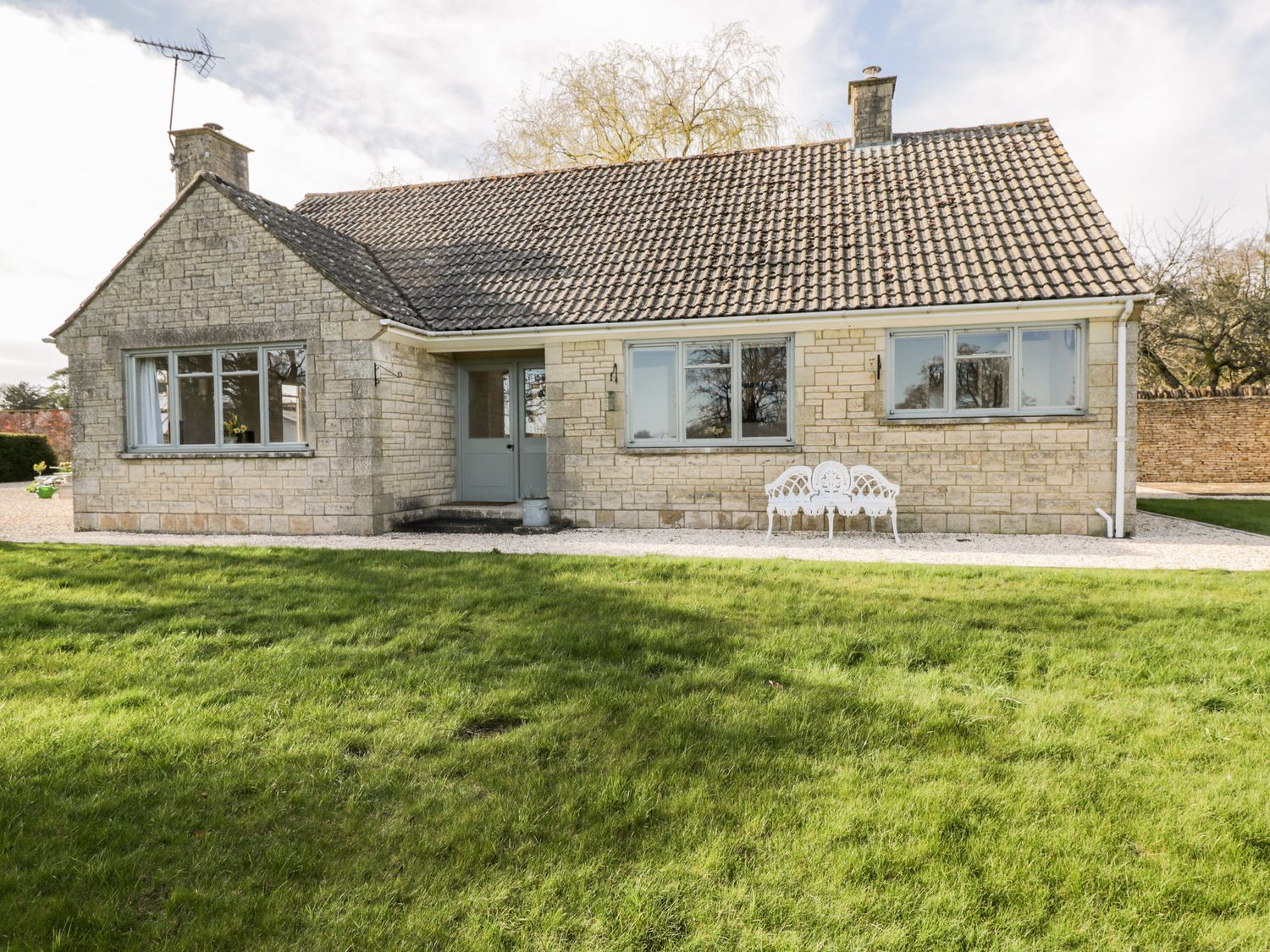 Park End Cottage - Cotswolds - 1037781 - photo 1