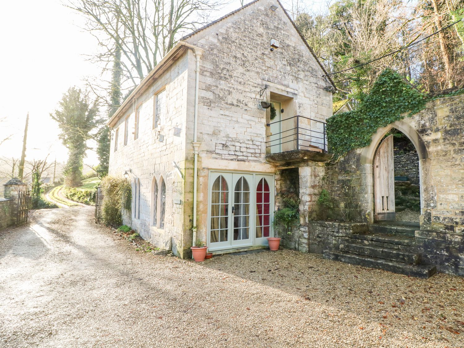 Chapel Cottage - Cotswolds - 1037835 - photo 1