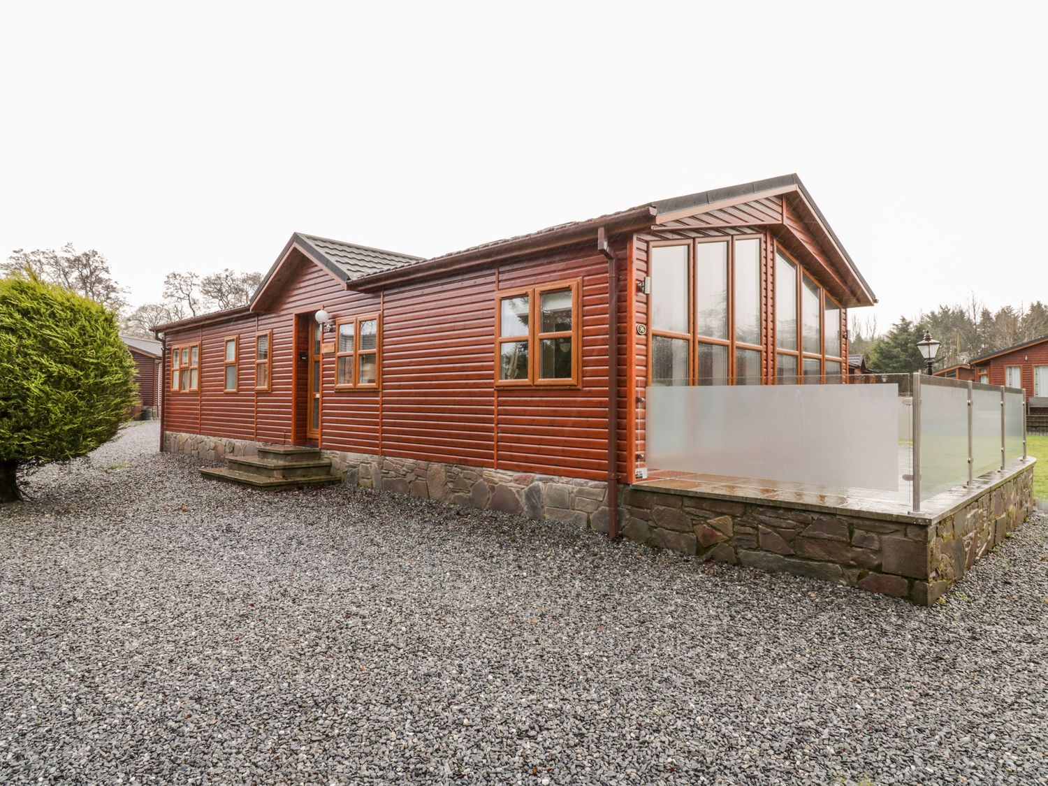 Skye Lodge - Scottish Lowlands - 1037933 - photo 1