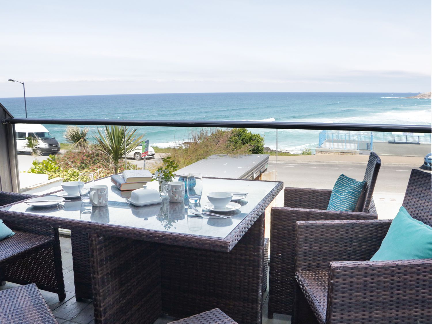 Apartment 3 Fistral Beach - Cornwall - 1038203 - photo 1