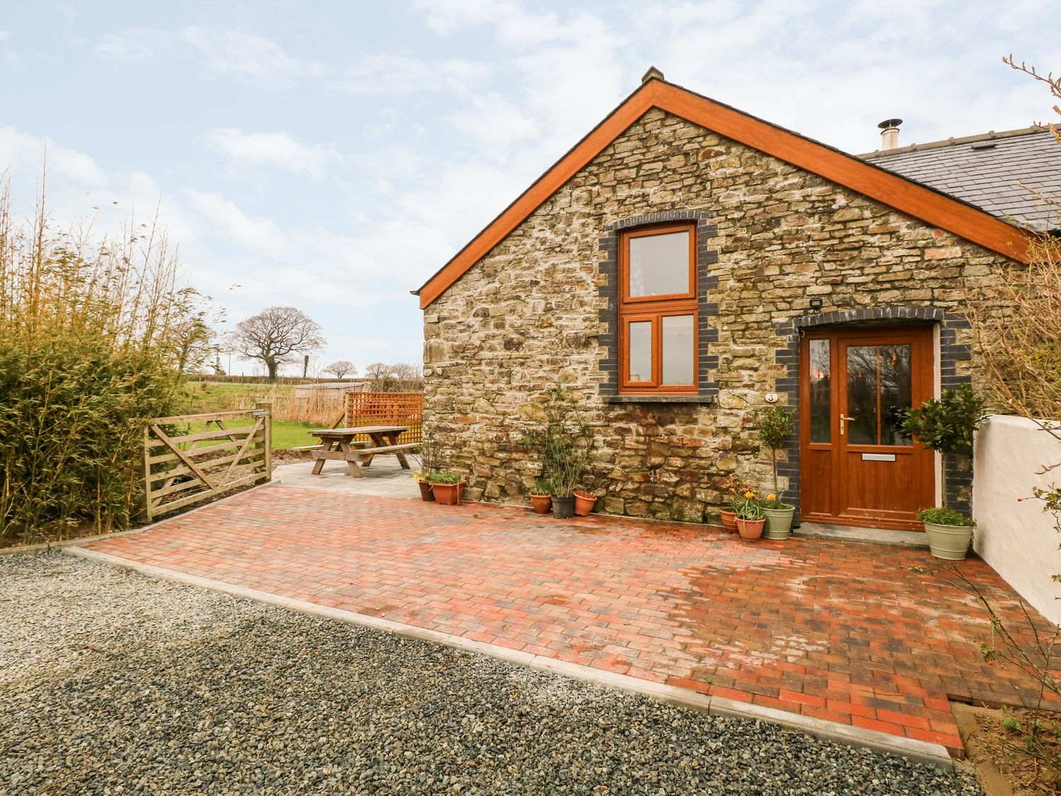 Cowslip Cottage - South Wales - 1038228 - photo 1
