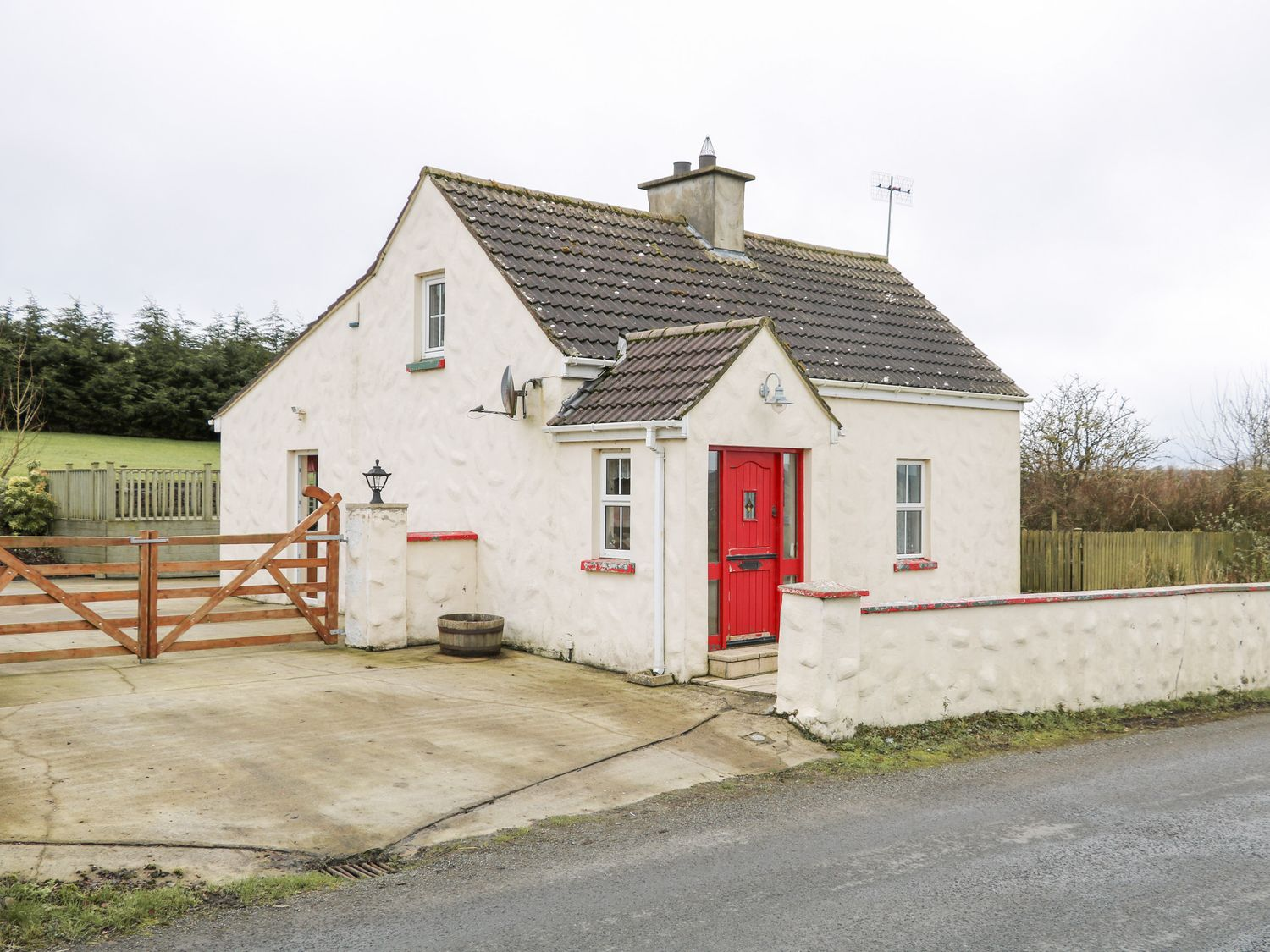 Carnowen Cottage - County Donegal - 1038278 - photo 1