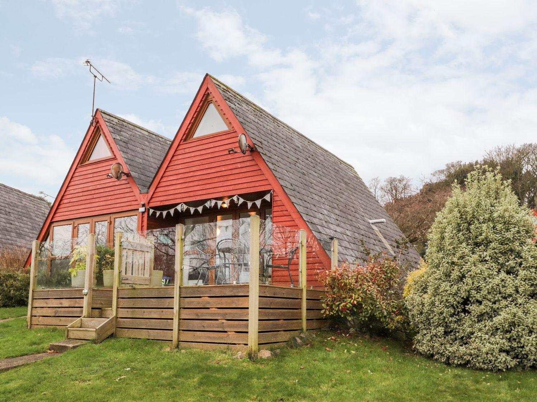 Seashell Cottage Lodge 97 - Kent & Sussex - 1038350 - photo 1