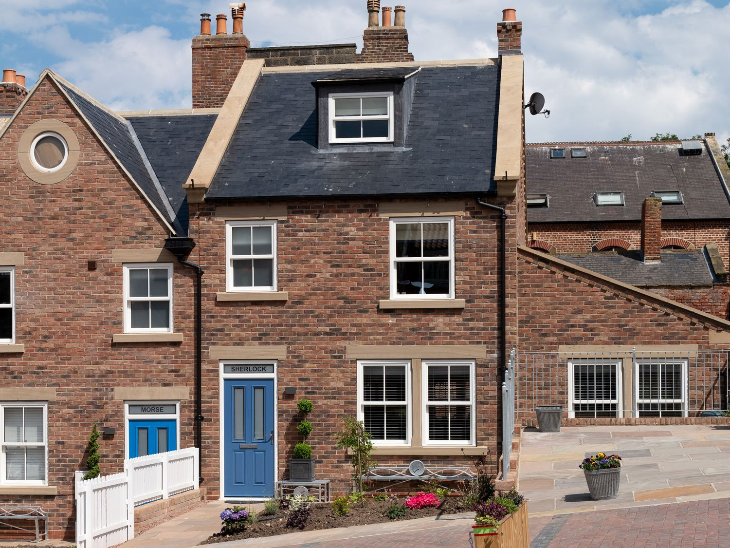 Sherlock Cottage - Whitby & North Yorkshire - 1038376 - photo 1