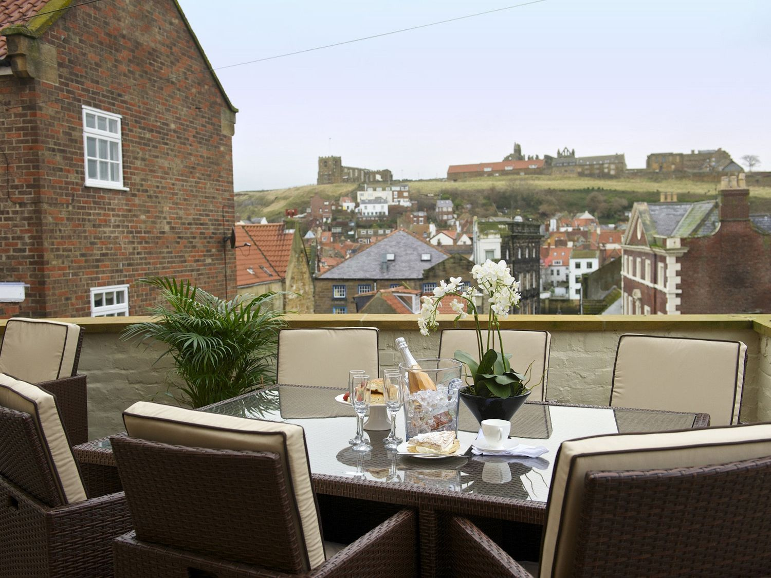 Pecks Cottage - Whitby & North Yorkshire - 1038380 - photo 1