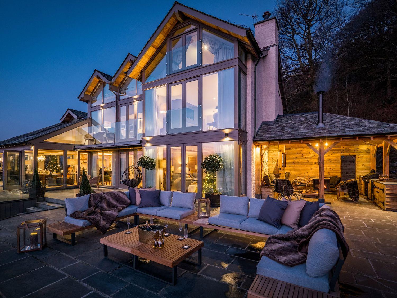 Post Knott Lodge - Lake District - 1038443 - photo 1