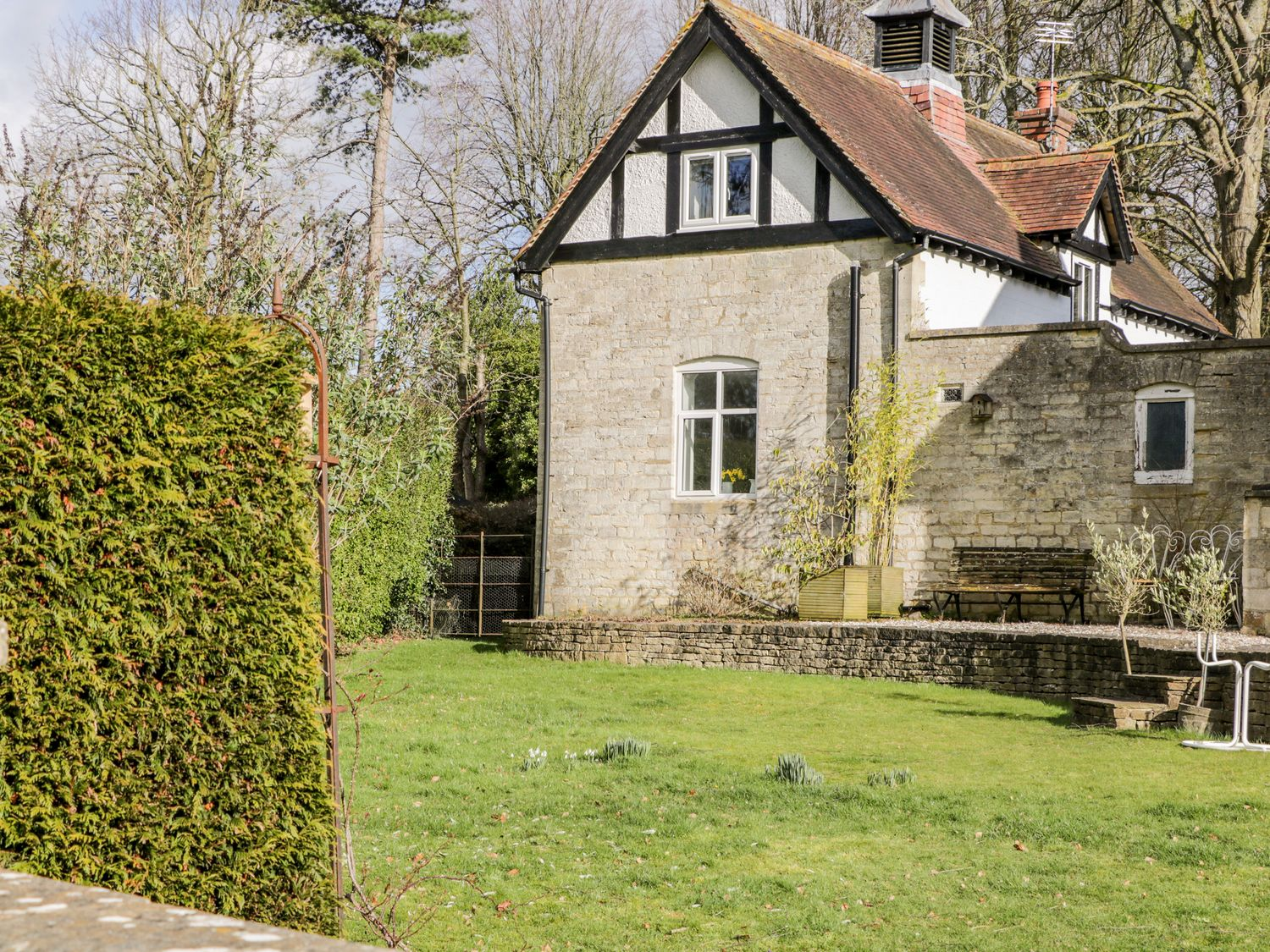 The Coach House - Cotswolds - 1038531 - photo 1